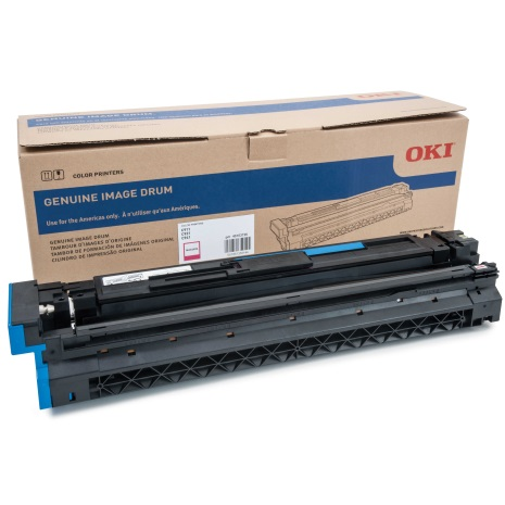 45103726 Drum Unit - Okidata Genuine OEM (Magenta)