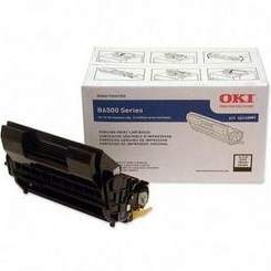 Genuine Okidata 52116001 Black Toner Cartridge