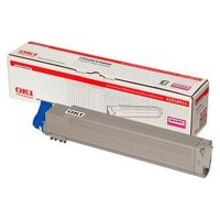 Genuine Okidata 52120602 Magenta Toner Cartridge