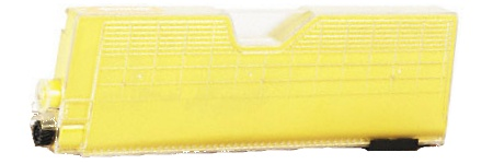 Genuine Panasonic DQ-UR1Y Yellow Toner Cartridge