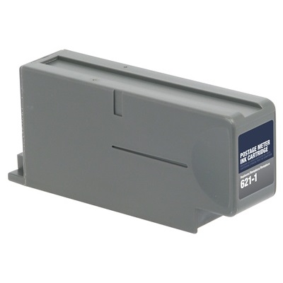 Compatible Pitney Bowes 621-1 Red Ink Cartridge