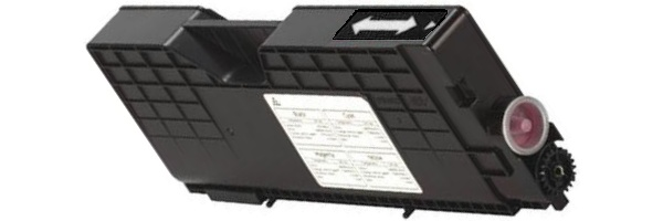 Genuine Ricoh 400963 Black Toner Cartridge