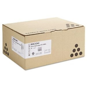 Genuine Ricoh 402877 Black Toner Cartridge