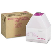 Genuine Ricoh 885374 Magenta Toner Cartridge