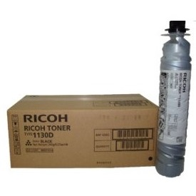 Genuine Ricoh 888215 Black Toner Cartridge