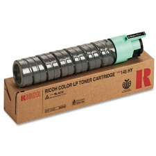 Genuine Ricoh 888308 Black Toner Cartridge