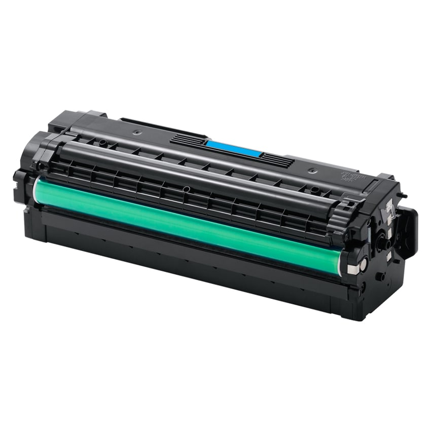 CLT-C506L Toner Cartridge - Samsung Compatible (Cyan)