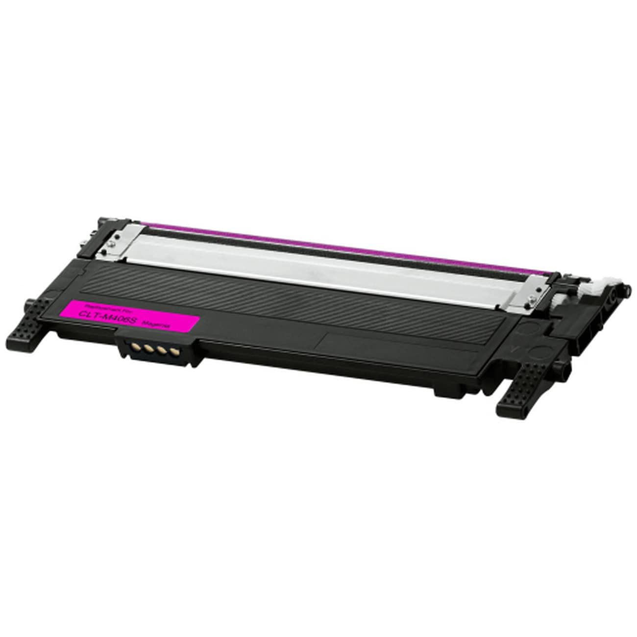 CLT-M406S Toner Cartridge - Samsung Remanufactured (Magenta)