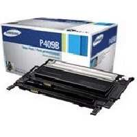 Genuine Samsung CLT-P409B Black Toner Cartridges