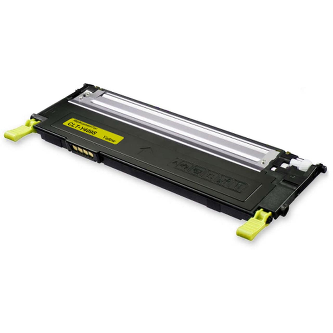 CLT-Y409S Toner Cartridge - Samsung Remanufactured (Yellow)
