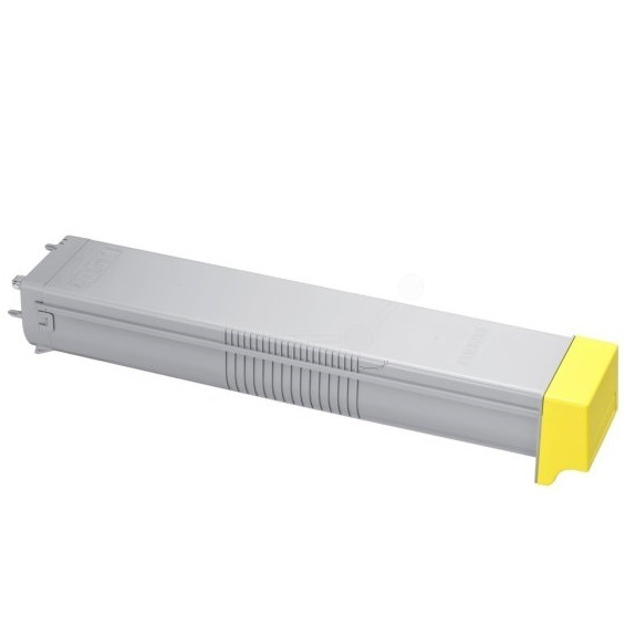 Compatible Samsung CLT-Y606S Yellow Toner Cartridge
