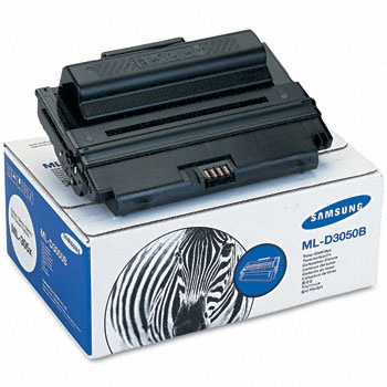 Genuine Samsung ML-D3050B Black Toner Cartridge