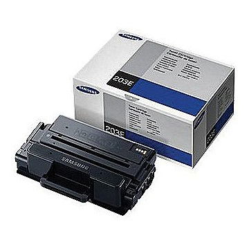 MLT-D203E Toner Cartridge - Samsung Genuine OEM (Black)