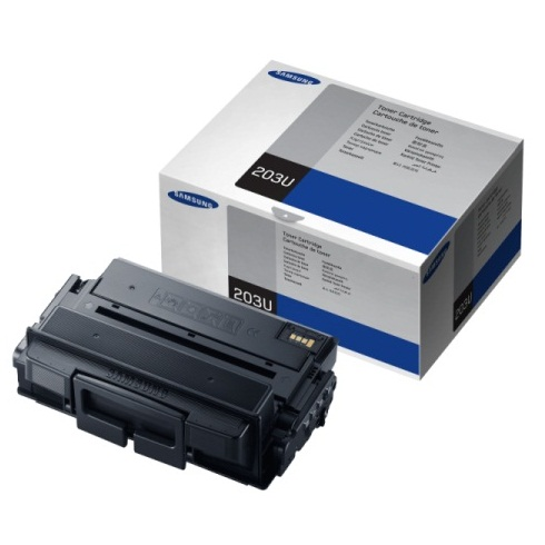 Genuine Samsung MLT-D203U Black Toner Cartridge