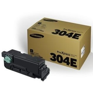 Genuine Samsung MLT-D304E Black Toner Cartridge