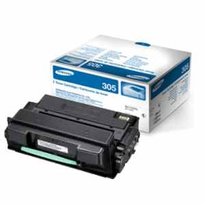 MLT-D305L Toner Cartridge - Samsung Genuine OEM (Black)
