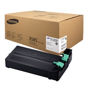 Genuine Samsung MLT-D358S Black Toner Cartridge