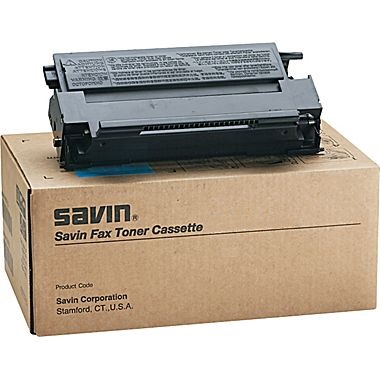Genuine Savin 400759 Black Toner Cartridge
