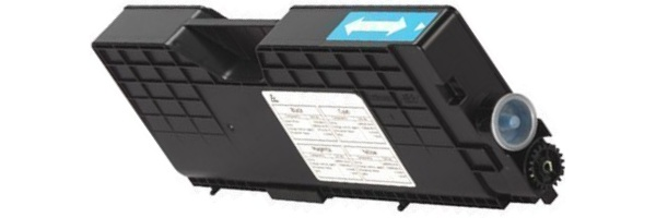 Genuine Savin 400969 Cyan Toner Cartridge