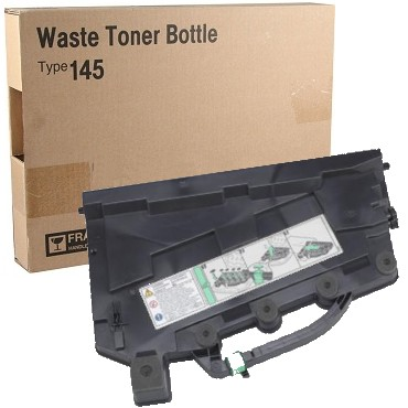 Genuine Savin 402324 Waste Toner Bottle
