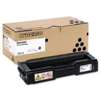 Genuine Savin 406475 Black Toner Cartridge