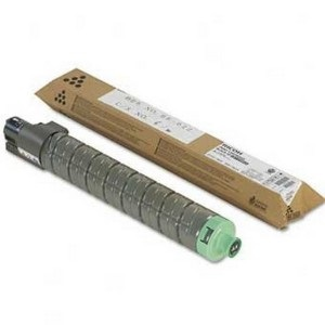 Savin 841813 Toner Cartridge - Savin Genuine OEM (Black)