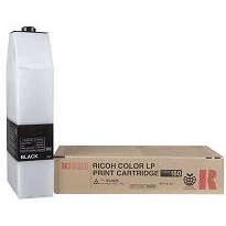 Genuine Savin 888442 Black Toner Cartridge
