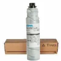 Genuine Savin 9846 Black Toner Cartridge