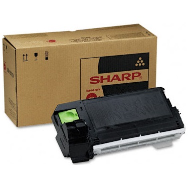 Genuine Sharp AL-204TD Black Toner Cartridge