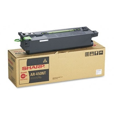Genuine Sharp AR-450MT Black Toner Cartridge