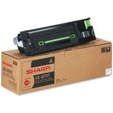 Genuine Sharp AR-455NT Black Toner Cartridge