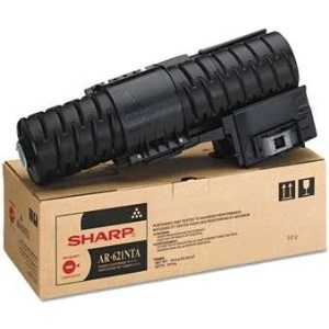 Genuine Sharp AR-621NTA Black Toner Cartridge
