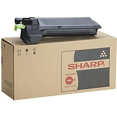 FO-55ND Toner Cartridge - Sharp Genuine OEM (Black)