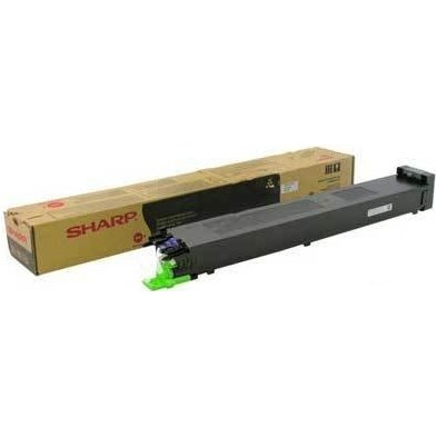Genuine Sharp MX-23NTBA Black Toner Cartridge