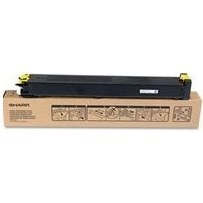 MX-36NTYA Toner Cartridge - Sharp Genuine OEM (Yellow)