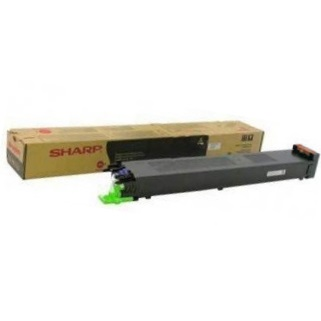 MX-51NTMA Toner Cartridge - Sharp Genuine OEM (Magenta)