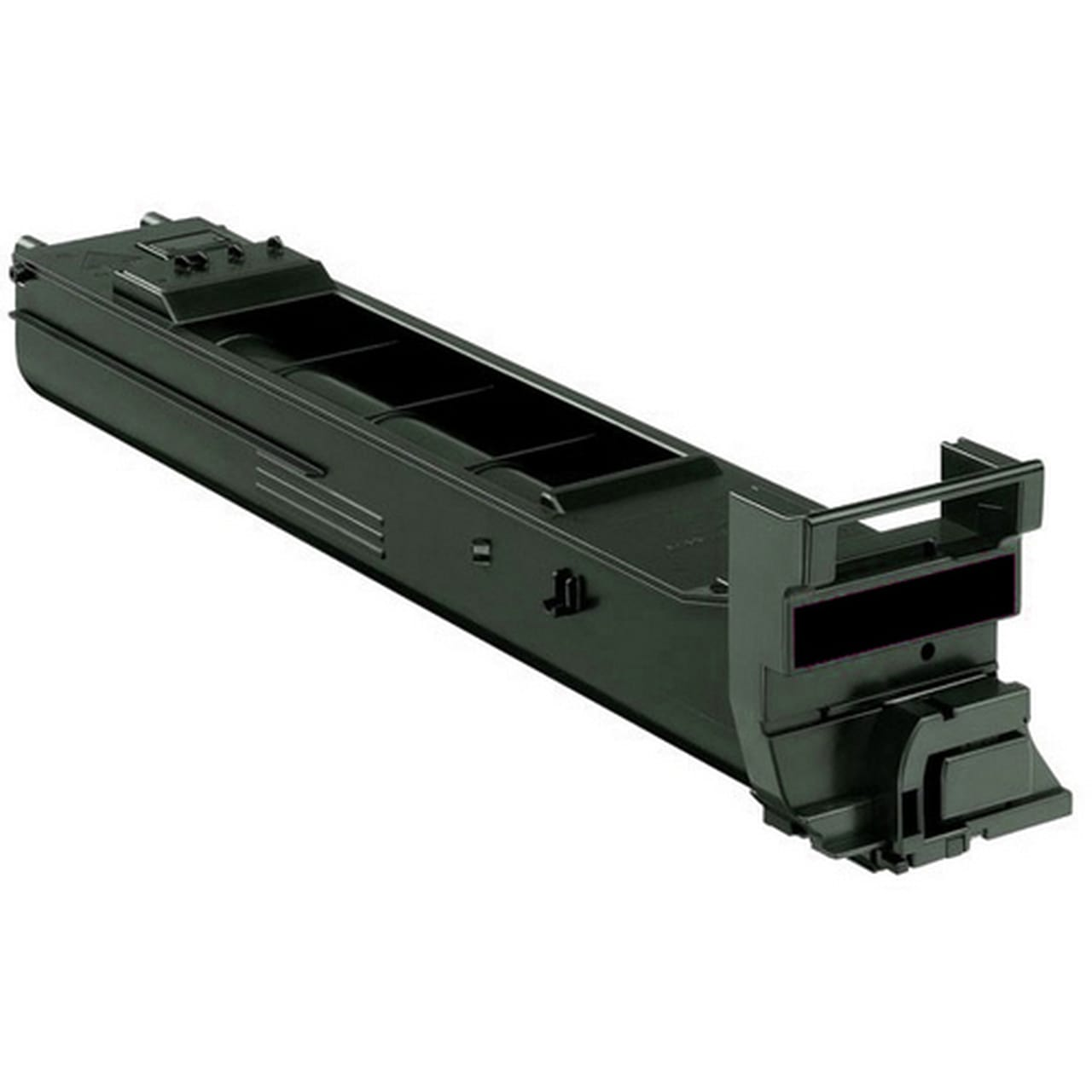 Compatible Sharp MX-C40NTB Black Toner Cartridge