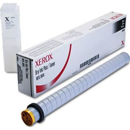 Genuine Xerox 006R00891 Black Toner Cartridge