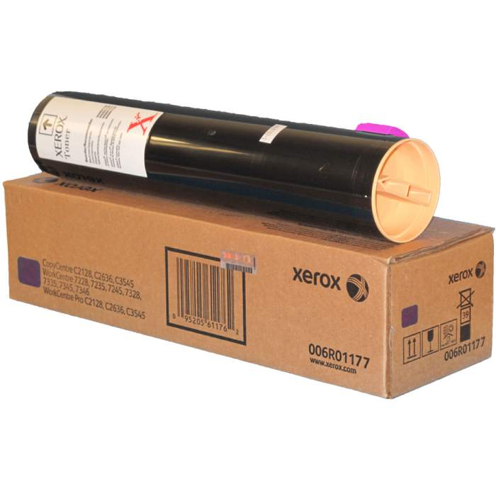 006R01177 Toner Cartridge - Xerox Genuine OEM (Magenta)
