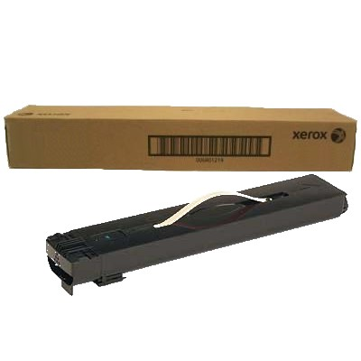 Genuine Xerox 006R01219 Black Toner Cartridge