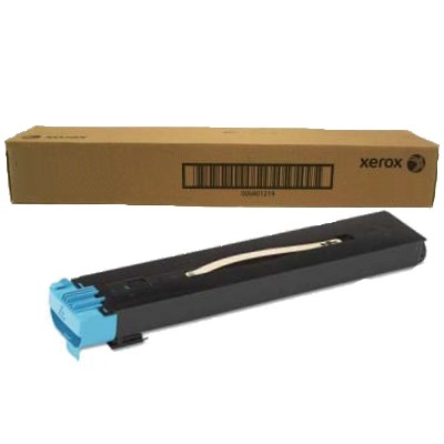 Genuine Xerox 006R01222 Cyan Toner Cartridge