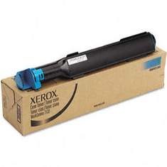Genuine Xerox 006R01269 Cyan Toner Cartridge