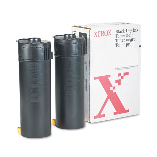 Genuine Xerox 006R01551 Black Toner Cartridge