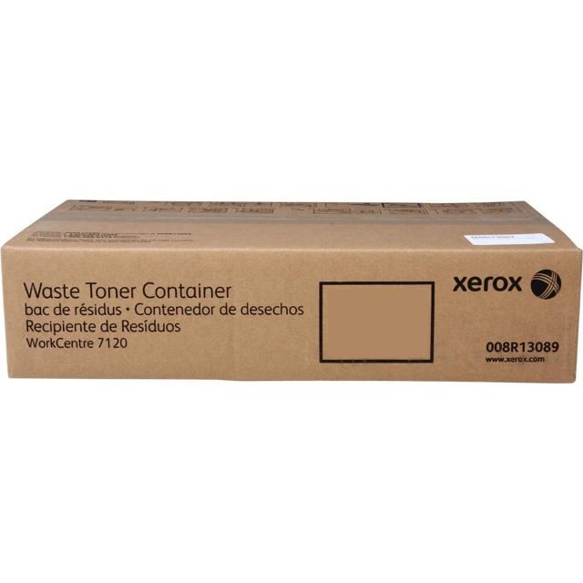 008R13089 Waste Toner Container - Xerox Genuine OEM