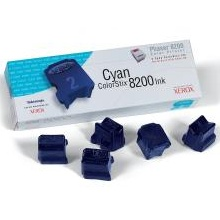 016-2045-00 Solid Ink Sticks - Xerox Genuine OEM (Cyan)