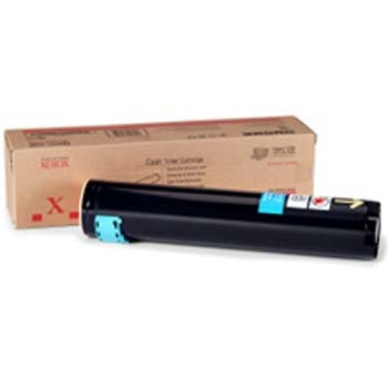 Genuine Xerox 106R00653 Cyan Toner Cartridge