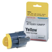 Genuine Xerox 106R01273 Yellow Toner Cartridge