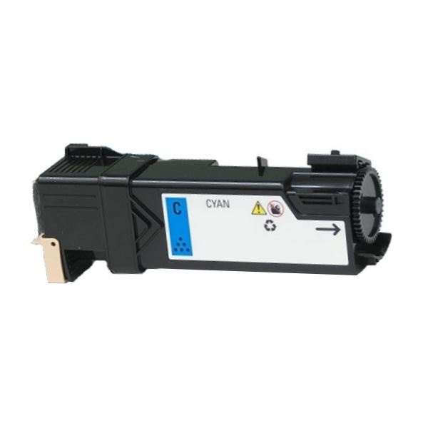 106R01477 Toner Cartridge - Xerox Remanufactured (Cyan)
