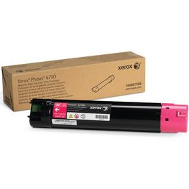 106R01508 Toner Cartridge - Xerox Genuine OEM (Magenta)