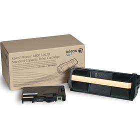 Genuine Xerox 106R01533 Black Toner Cartridge